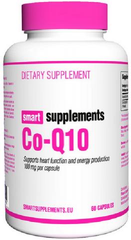 SMART SUPPLEMENTS COENCIMA Q10