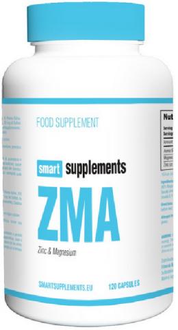SMART SUPPLEMENTS ZMA