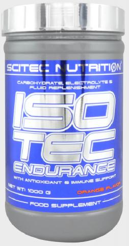 SCITEC ISOTEC ENDURANCE 1000 GR