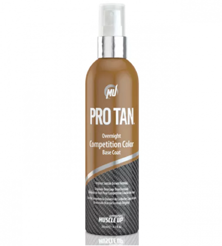 PRO TAN BASE COMPETICION 250 ML