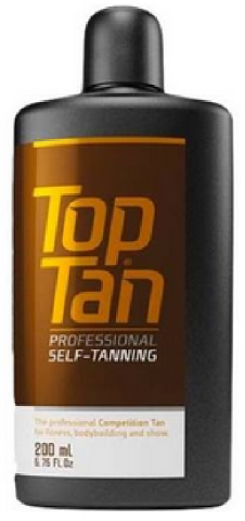 TOP TAN 200 ML
