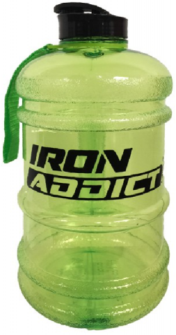 ADDICT IRON BOTTLE 1.79 L