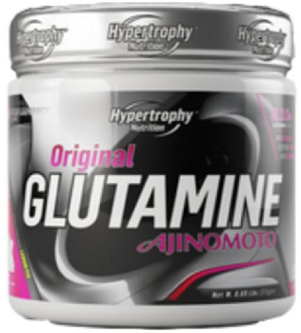HYPERTROPHY GLUTAMINE AJINOMOTO 315 GR