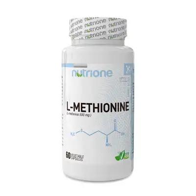 NUTRIONE L-METIONINA