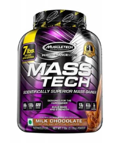 MUSCLETECH MASS TECH PERFORMANCE - 3.2 KGS CHOCO