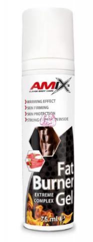 AMIX FAT BURNER GEL 75 ML