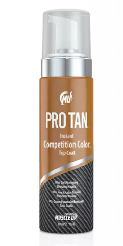 PRO TAN INSTANT COMPETITION COLOR 207 ML
