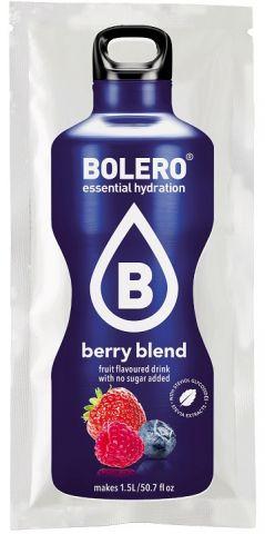 BOLERO BAYAS - BERRY BLEND