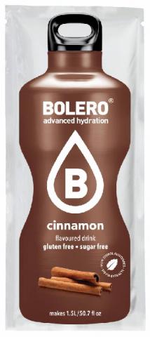 BOLERO CINNAMON- CANELA