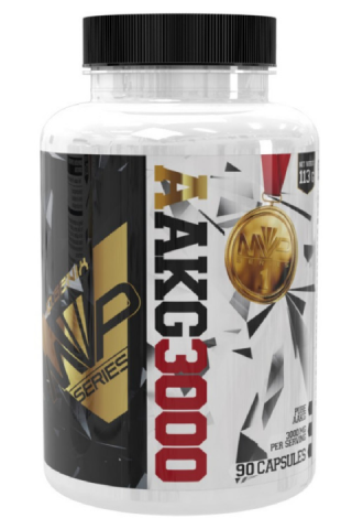 IOGENIX AAKG 3000  90 CAPS