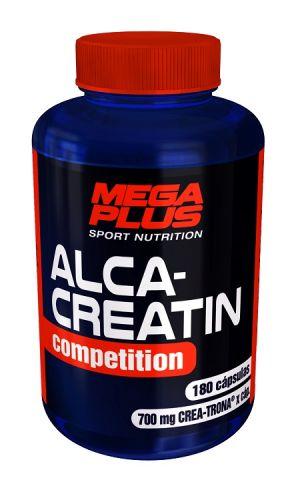 MEGAPLUS ALCA-CREATIN COMPETITION 180 CAPS